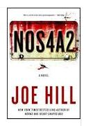 "NOS4A2: Review of ""Christmasland"""