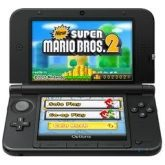Nintendo 3DS XL & Super Mario Bros. 2 – Size Does Matter!