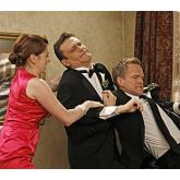 How I Met Your Mother S8 Premiere: Clever, Funny, Touching